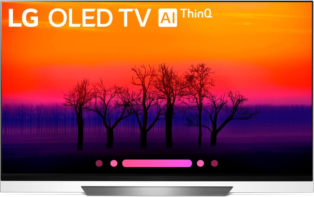 Main image for LG OLED65E8PUA