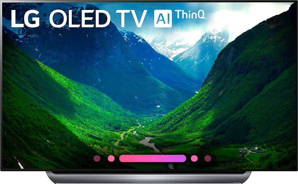 Main image for LG OLED77C8PUA