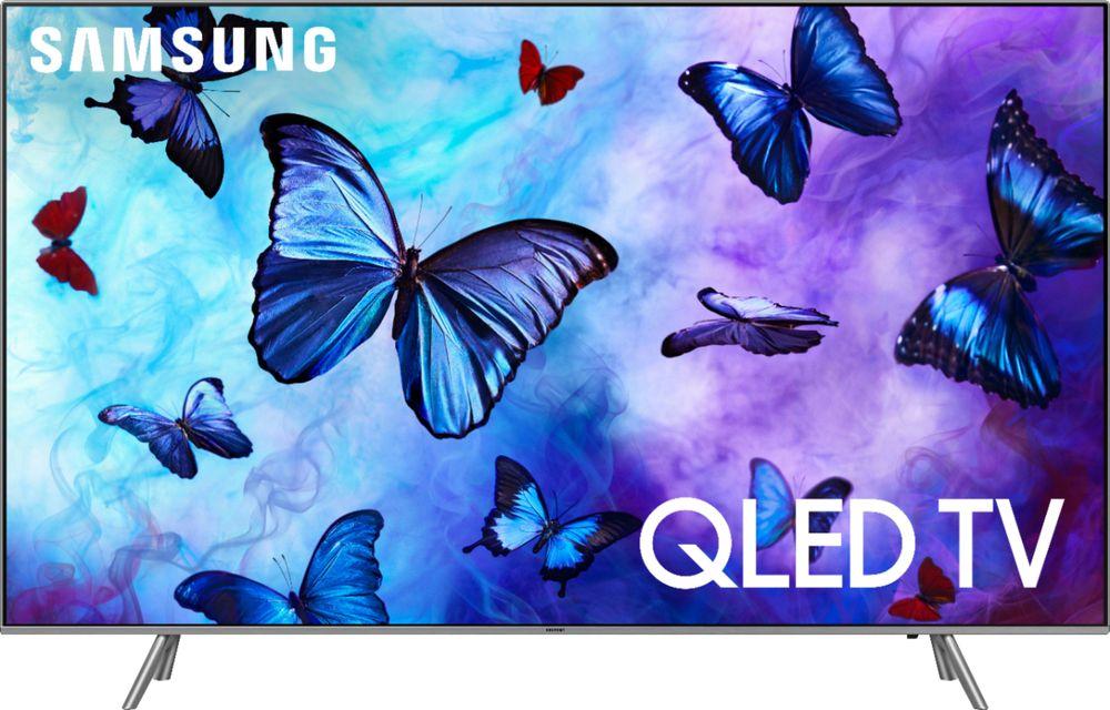 Main image for Samsung QN55Q6FNAFXZA