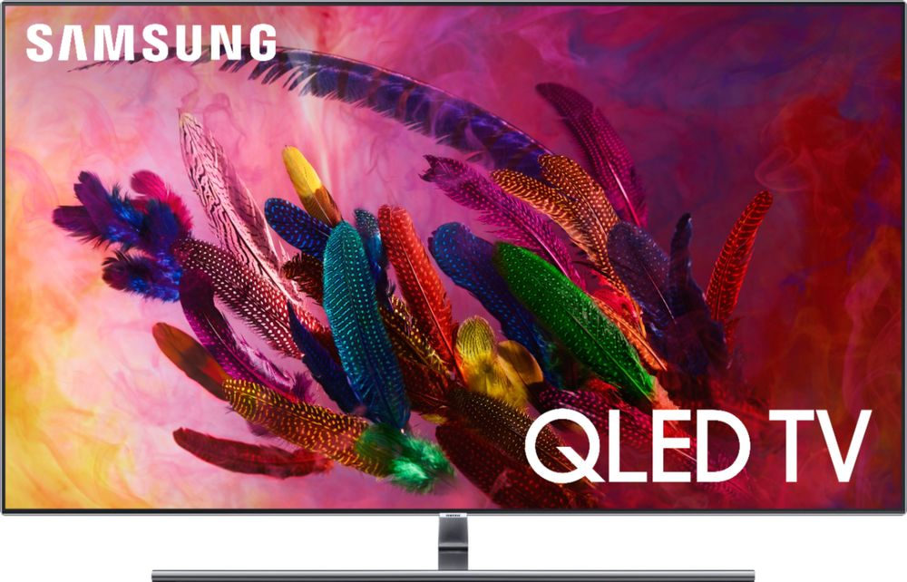 Main image for Samsung QN55Q7FNAFXZA