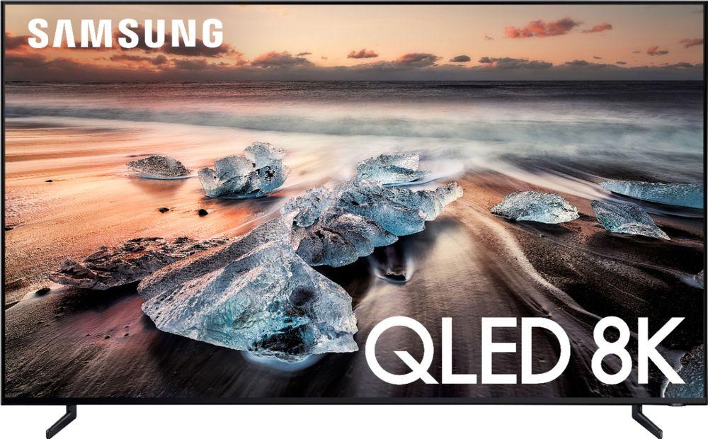 Main image for Samsung QN82Q900RBFXZA