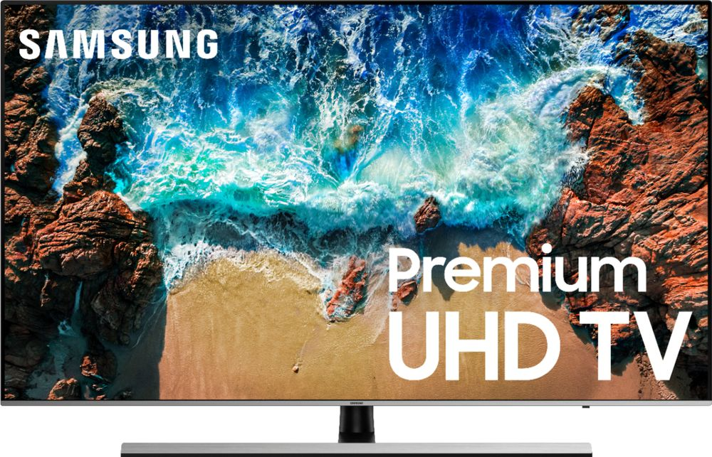 Main image for Samsung UN65NU8000FXZA