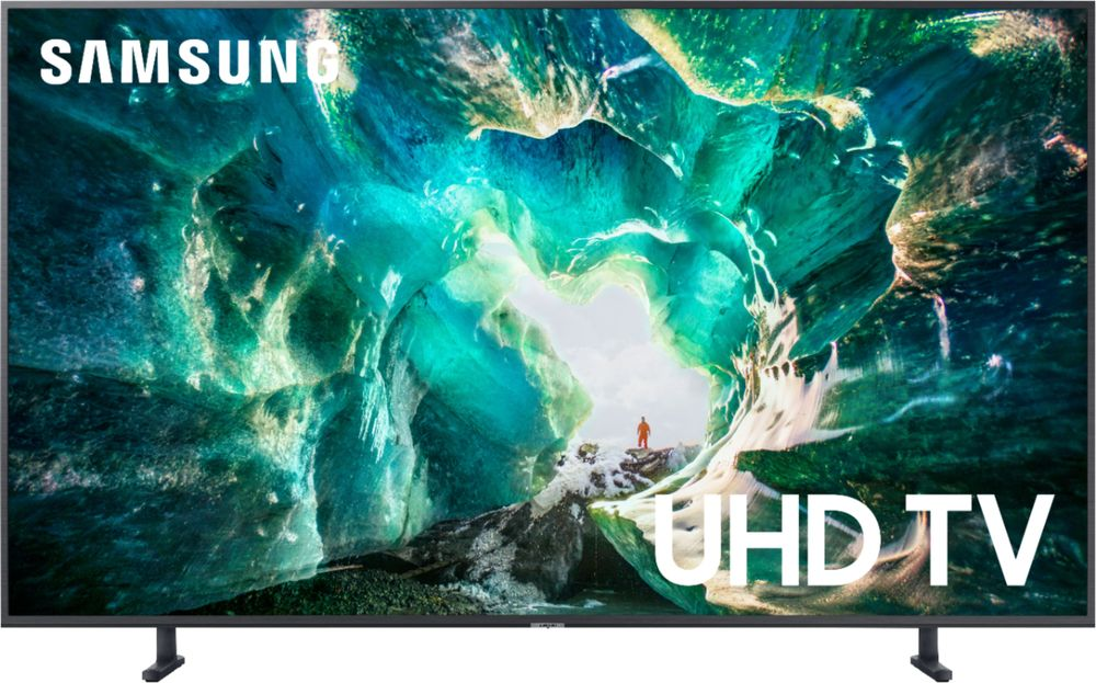 Main image for Samsung UN75RU8000FXZA