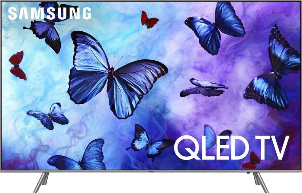 Main image for Samsung QN82Q6FNAFXZA